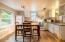 14480 Birch St SE, South Beach, OR 97366 - Kitchen/Dining Area