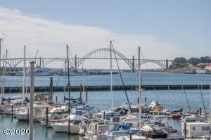 890 SE Bay Blvd, 307, Newport, OR 97365 - View