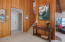 50010 South Beach Road, Neskowin, OR 97149 - Staircase to Master