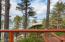 50010 South Beach Road, Neskowin, OR 97149 - Deck View