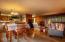1300 SE Rio Vista Ln, Newport, OR 97365 - Dining/Living
