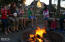 2461 SW Anemone Ave, Lincoln City, OR 97367 - Firepit in park