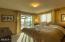 1300 SE Rio Vista Ln, Newport, OR 97365 - Master with deck access