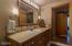 1300 SE Rio Vista Ln, Newport, OR 97365 - Hall Bathroom