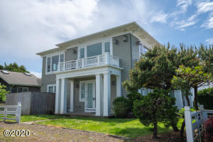 1859 NW 51st St, Lincoln City, OR 97367 - North entrance