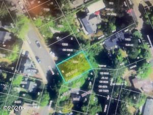 2700 BLK SW Coast Tl1300 Avenue, Lincoln City, OR 97367 - Aerial photo