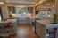 9040 NW Grandview St, Seal Rock, OR 97376 - Gourmet Kitchen