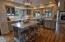 9040 NW Grandview St, Seal Rock, OR 97376 - Kitchen