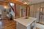 9040 NW Grandview St, Seal Rock, OR 97376 - Kitchen Island