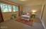 9040 NW Grandview St, Seal Rock, OR 97376 - Lower Bedroom