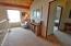9040 NW Grandview St, Seal Rock, OR 97376 - Upper Hallway