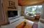 9040 NW Grandview St, Seal Rock, OR 97376 - Upper Entertainment area