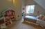 9040 NW Grandview St, Seal Rock, OR 97376 - Upper bedroom 2