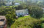 9040 NW Grandview St, Seal Rock, OR 97376 - View from west
