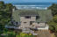 9040 NW Grandview St, Seal Rock, OR 97376 - View from east