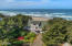 9040 NW Grandview St, Seal Rock, OR 97376 - From the east