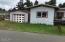 830 SE Port Ave, Lincoln City, OR 97367 - Garage