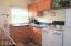 4229 SW Beach Ave, 38, Lincoln City, OR 97367 - kitchen 2