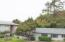 4229 SW Beach Ave, 38, Lincoln City, OR 97367 - West deck view courtyard