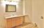 400 N Best View Dr, Otis, OR 97368 - Bathroom Vanity