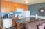 4229 SW Beach Ave, 16, Lincoln City, OR 97367 - kitchen