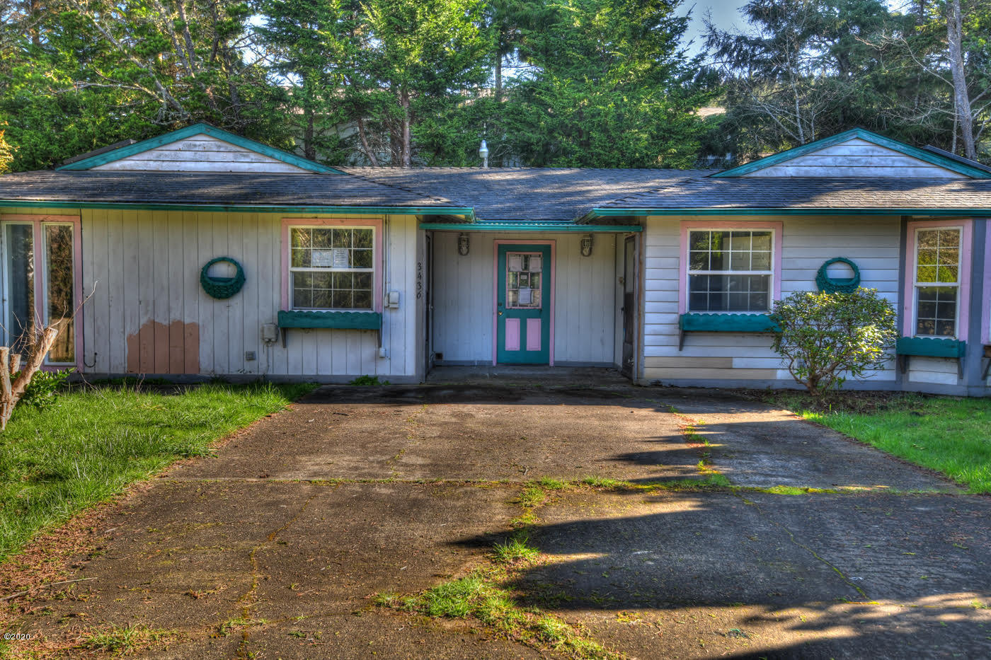 3436 SE 35th Ct, Lincoln City, OR 97367 - Front of Property