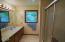 462 NE 5th St, Newport, OR 97365 - Downstairs Bathroom