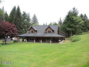 177 N Bear Creek Road, Otis, OR 97367 - DSCN2751