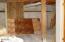 120 NE Ludson Pl, Depoe Bay, OR 97341 - Partially finished basement