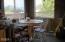 120 NE Ludson Pl, Depoe Bay, OR 97341 - Dining room