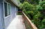 120 NE Ludson Pl, Depoe Bay, OR 97341 - Wrap around to side entrance