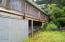 120 NE Ludson Pl, Depoe Bay, OR 97341 - South side of home