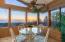 47480 Hillcrest Dr, Neskowin, OR 97149 - Sunroom at sunset