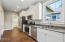329 SE Neptune Ave., Lincoln City, OR 97367 - Designer Kitchen