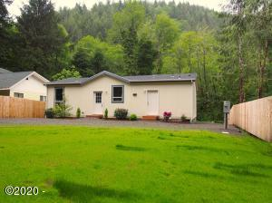 258 N. New Bridge Road, Otis, OR 97368 - Front 4
