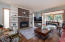 4521 SE High School Dr, Lincoln City, OR 97367 - Living room view