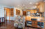 4521 SE High School Dr, Lincoln City, OR 97367 - Built-in charm