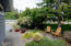 4521 SE High School Dr, Lincoln City, OR 97367 - Front yard area
