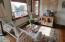 55 SW Coast St, Newport, OR 97365 - Living Room