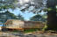 135 E Bay Point Rd, Gleneden Beach, OR 97388 - Front of Home with Huge Tree