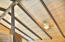135 E Bay Point Rd, Gleneden Beach, OR 97388 - Vaulted Ceiling