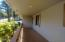620 SE Ball Blvd, Waldport, OR 97394 - Covered Deck