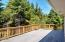 620 SE Ball Blvd, Waldport, OR 97394 - Back Viewing Deck