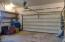 620 SE Ball Blvd, Waldport, OR 97394 - Garage