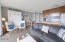 4229 SW Beach Ave, 8, Lincoln City, OR 97367 - Living Area