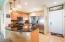 1125 NW Spring St., C-102, Newport, OR 97365 - Chef's Designer Kitchen