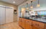 1125 NW Spring St., C-102, Newport, OR 97365 - Kitchen with a View!