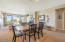 1125 NW Spring St., C-102, Newport, OR 97365 - Dining