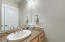1125 NW Spring St., C-102, Newport, OR 97365 - Bathroom 3