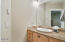 1125 NW Spring St., C-102, Newport, OR 97365 - Master Suite #1 Bathroom